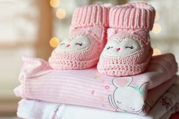 Shopping For A Newborn? Here's A Complete Baby Shopping Guide