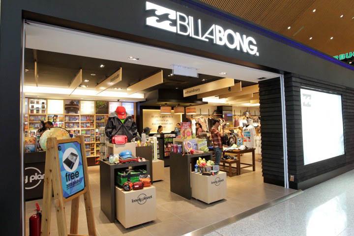 The History of Billabong Australia's Iconic Surf Brand