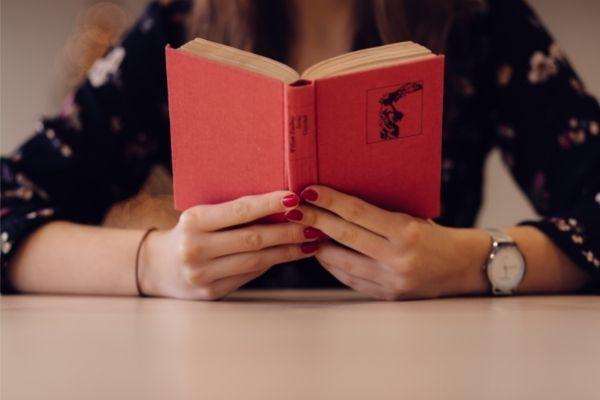 Do Australians Still Fancy Books? Stats Tell The Story