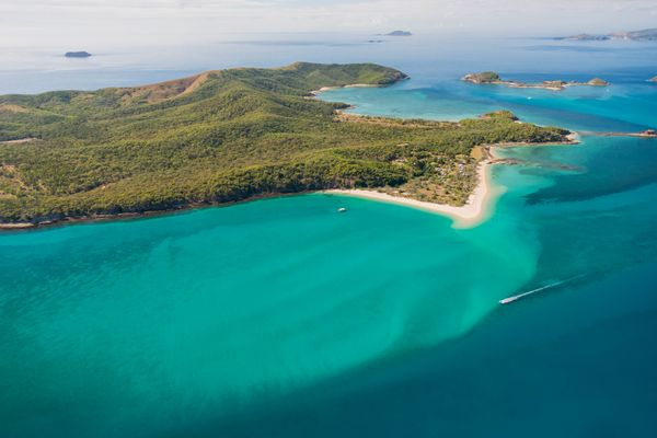 A Comprehensive Traveling Guide To The Southern Great Barrier Reef