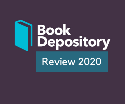 How Book Depository Satisfies It's Customers To Earn Positive Reviews?