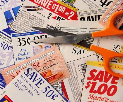 Maintain An Economical Budget By Scoring Last-Minute Coupons Tactfully
