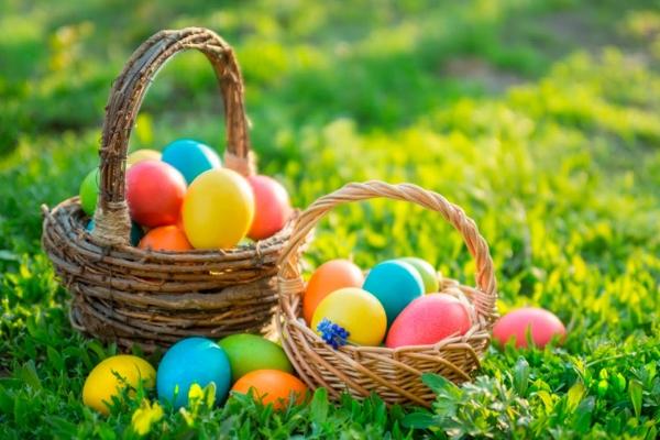 Celebrating The Rejoice Of Easter In Australia