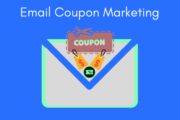 A Brief Guide to Email Coupon Marketing
