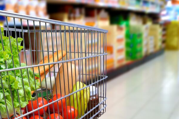 Reduce Your Grocery Bill in These Simple Steps