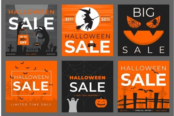 Everything to Know About Senior Discounts this Halloween