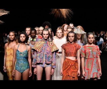 Best Australian Indigenous Fashion Designers in 2021