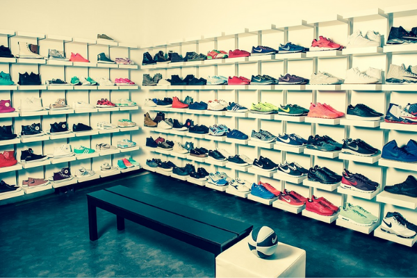 Everything Men Should Know About Buying Shoes