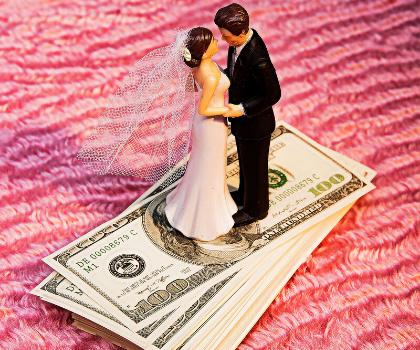 7 Ways to Keep Your Wedding Budget Under $10,000