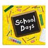 Mbi School Days Post Bound Album