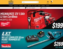 Tools Warehouse